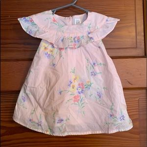 New with tags, Baby Gap dress, 6-12 months
